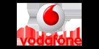 Vodafone Callya na kartę