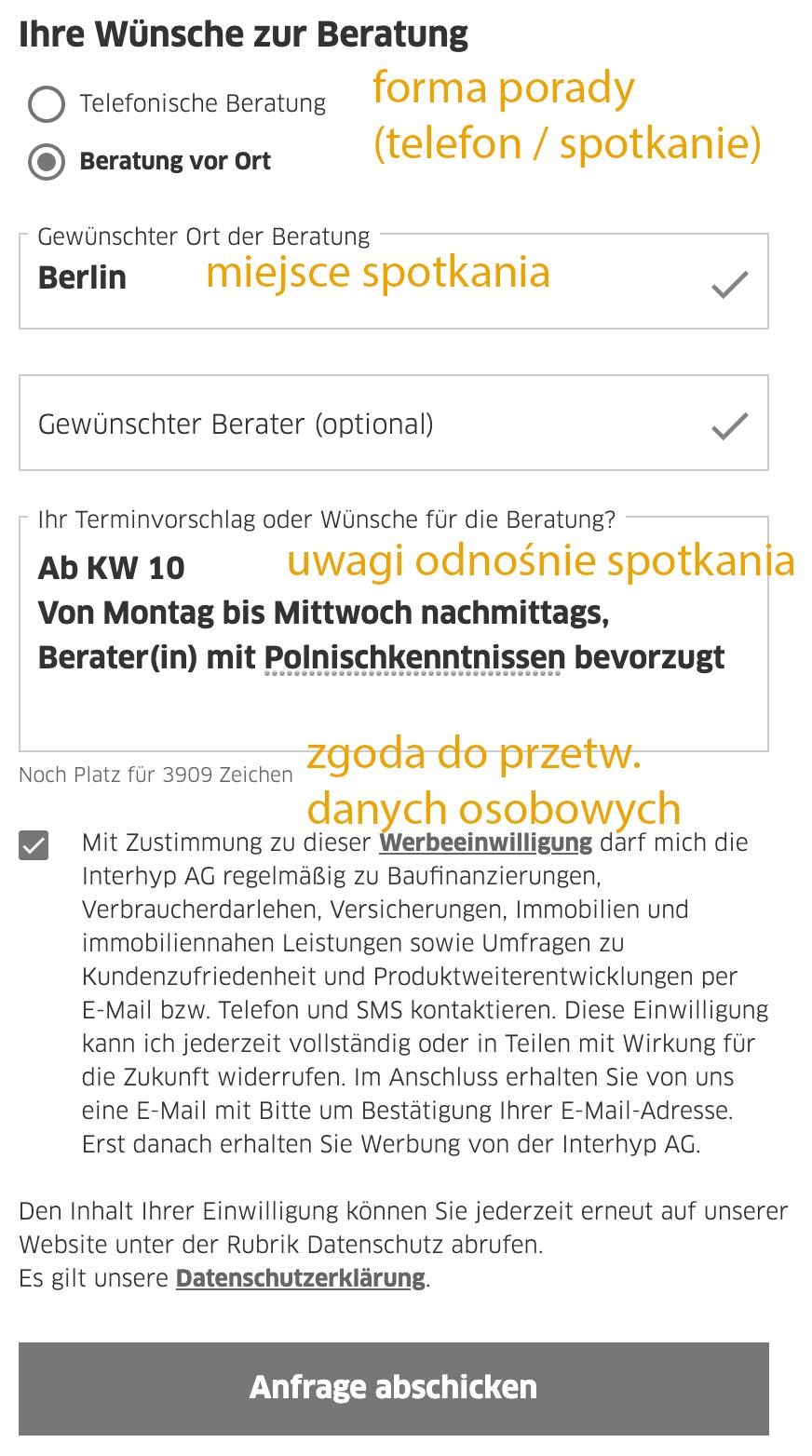 Zakup nieruchomości w Niemczech