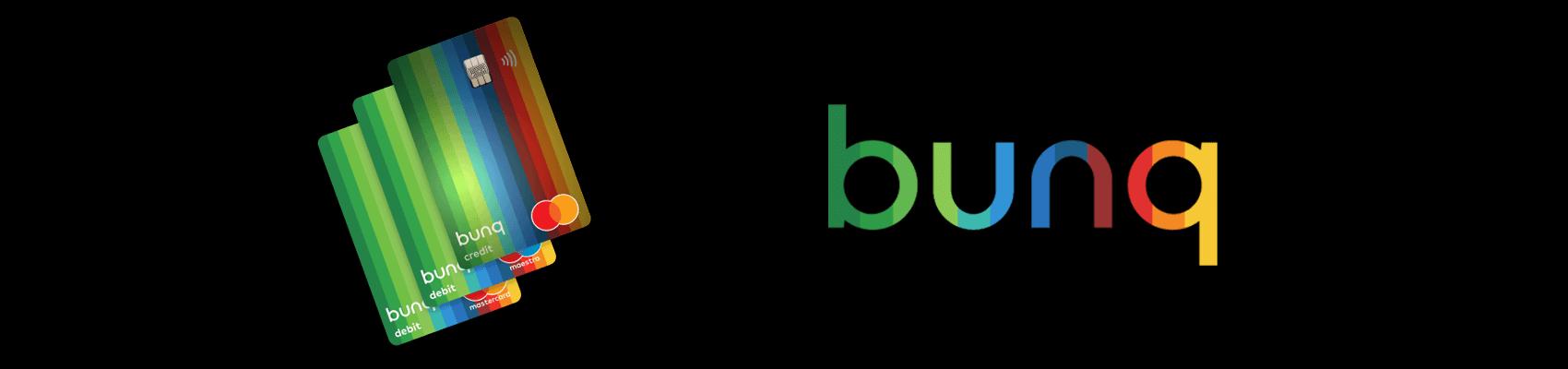 Bank bunq: otwarcie konta w Holandii