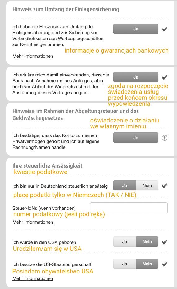 Jak otworzyć konto w Niemczech przez internet