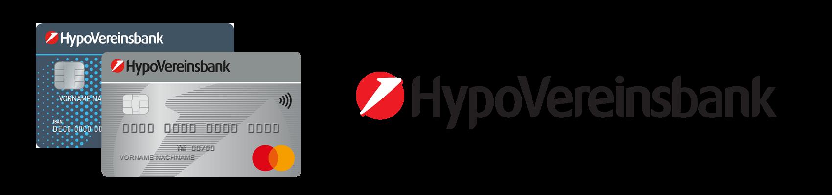 Konto bankowe Hypovereinsbank