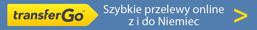 Przelewy online TransferGo