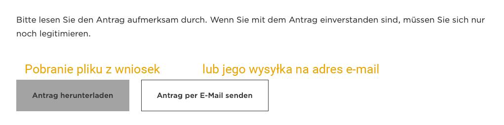 Otwarcie niemieckiego konta Commerzbank
