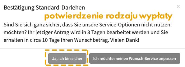 Pożyczki na dowód w Niemczech